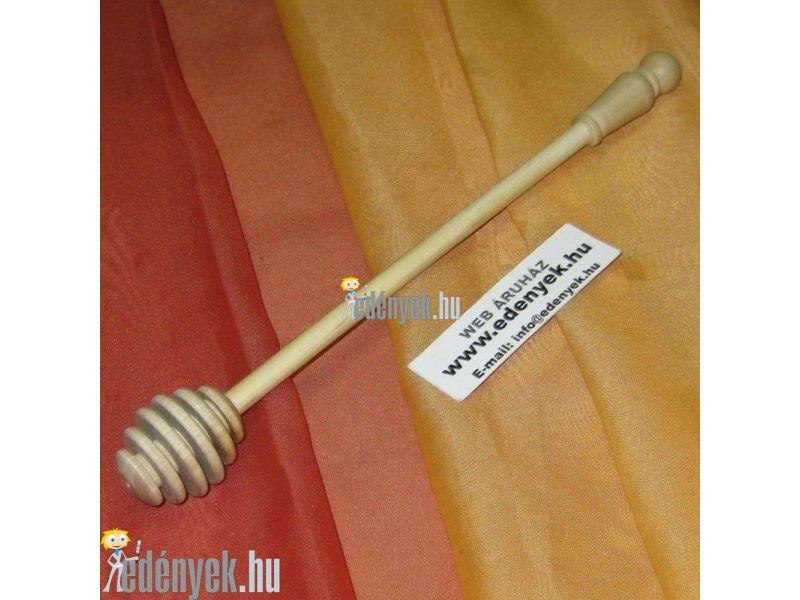 Mézcsurgató fa 21 cm-es