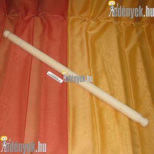 Nyújtófa, sodrófa 70 cm