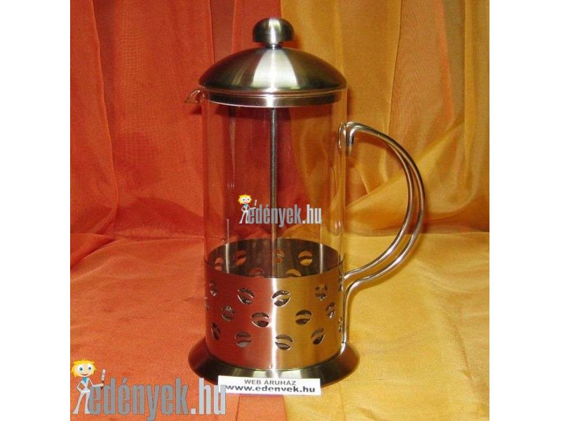 Tejhabosító kávéhabosító 1000 ml