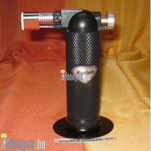 Szakácsfáklya - Flambírozó pisztoly I