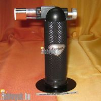 Szakácsfáklya - Flambírozó pisztoly