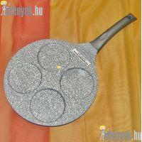 Tükörtojás sütő serpenyő