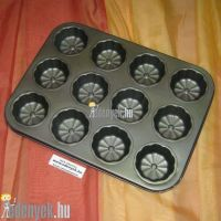 Muffin sütőforma
