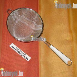 Teaszűrő műanyagbetétes nyéllel 10D