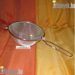 Levesszűrő, teaszűrő 18D