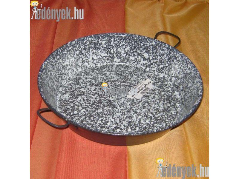 Zománcozott szeletsütő 26 cm
