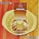 Szilikon kuglóf sütőforma 28 cm-es
