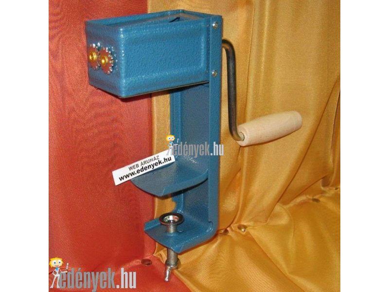Cérnametélt tésztavágó gép