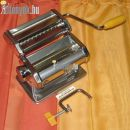 Cérnametélt tésztavágó és nyújtó gép 150 mm