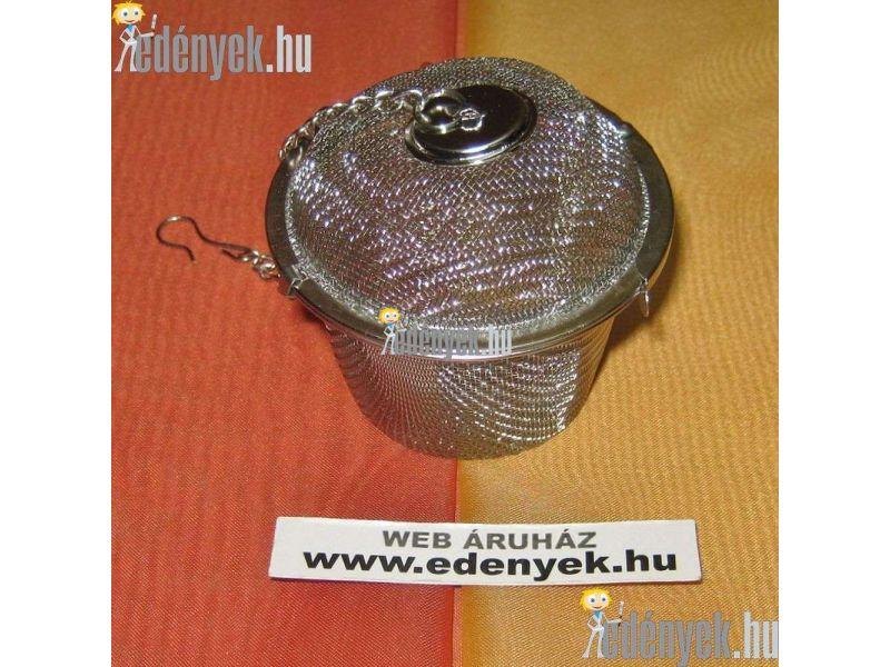 Teatojás - Tealabda 6 cm